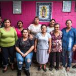 Las Patronas - Mexico