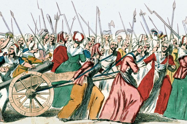 women, march, protests, revolutions