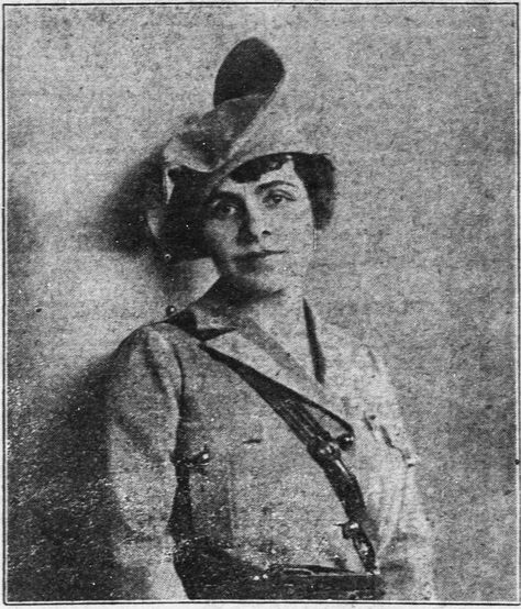Anna Guerin